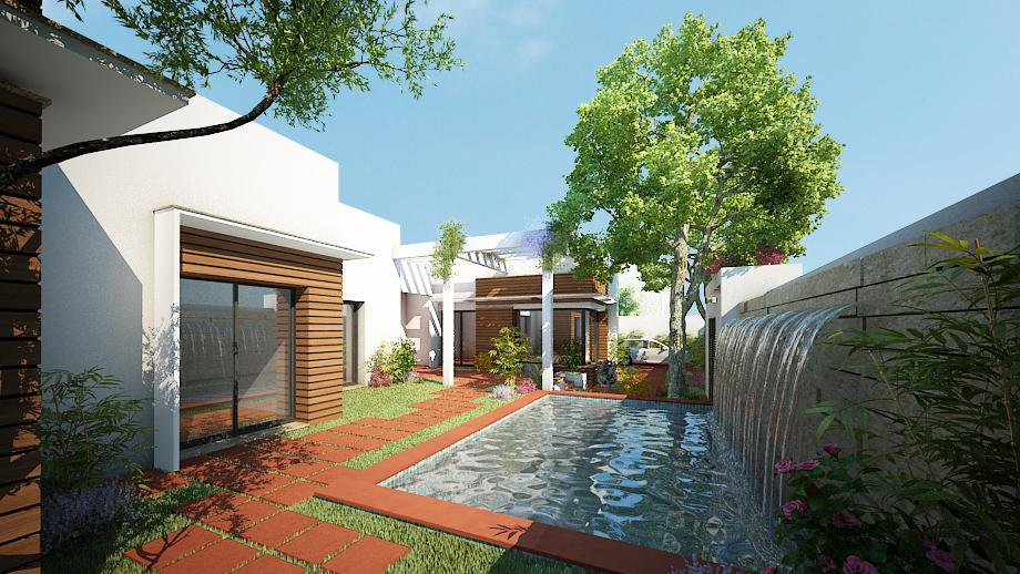 ways architect agence d 39 architecture int rieur en tunisie. Black Bedroom Furniture Sets. Home Design Ideas