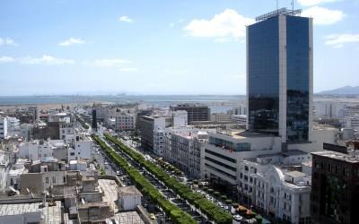 le premier architecte en Tunisie