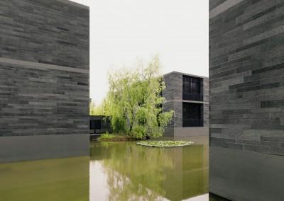 bureau d'architecture 2