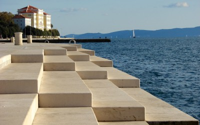 The Sea Organ, ZADAR