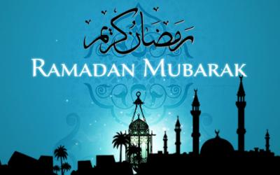 L'équipe d'architectes Ways Architect Tunisie vous souhaite un excellent Ramadan !!