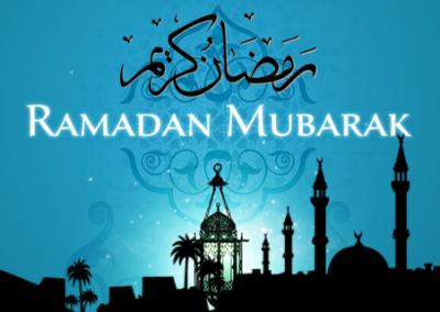Toute l'équipe de Ways Architect Vous souhaite un excellent Ramadan